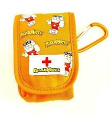 AllerMates Asthma Inhaler Puffer Carrying Carry Case for Kids Children