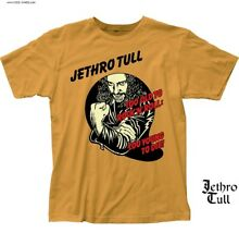 Jethro Tull Camiseta - Too Old To Rock N Roll, Young Die Retroceso