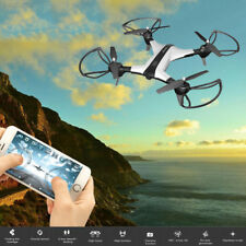 31D3 UAV Helicopter Remote Control WiFi Folding Headless Mode Lightweight