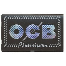 OCB No4 Standard small Papers Double Pack