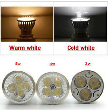 Spotlight Led GU10 3W 4W 5wDimmable led Light Bulb Downlight Spotlight Bulb Lamp