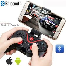 Mando a distancia Bluetooth inalámbrico Gamepad Game Controller For Android IOS.