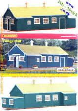 Hornby Skaledale village model buildings, 1:76 OO Gauge, NEW