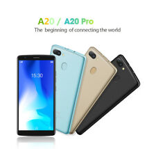 5.5'' Blackview A20 / pro Quad-Core 4g/3g Smartphone 8gb/16gb Android 8.0 / Go