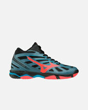 Scarpe volley MIZUNO WAVE HURRICANE 3 MID