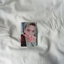 NCT OFFICIAL TEN PHOTOCARD EMPATHY DREAM VERSION
