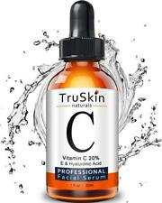TruSkin Naturals Vitamin C Serum for Face Facial Serum with Hyaluronic Acid
