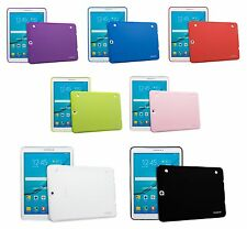 Juppa Slim Fit Robusta GOMMA Cover in Gel TPU per Samsung Galaxy Tablet S2 9.7 ""