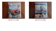 Juegos Ps3 Little Big Planet , Prince of Persia