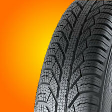 4 Wheelworld Alu grau Winterräder VW Tiguan 215/65 R16 98H Semperit