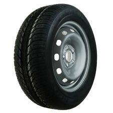 4 Winterräder Dacia Duster 215/65 R16 98H Semperit 8873