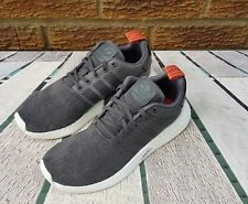 Latest Adidas Originals NMD R2-Men's Trainers (UK SIZES 6 -12)Grey Brand New