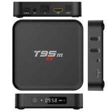 T95M TV Box Amlogic S905 QuadCore Android 5.1 Smart 4K HD WiFi 2GB+8GB LOT GA