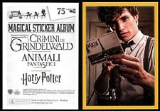 Panini Fantastic Beasts: The Crimes of Grindelwald (71 to 140) Please Select