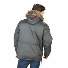 Geographical Norway Giacca Geographical Norway Uomo Grigio 86637 Giacche Uomo