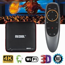 Mecool M8s pro W 4k Smart TV Box 2gb Ddr3+16gb Emmc Android7.1.1 Set Top Box Vp9