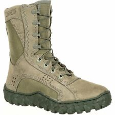 Rocky S2V Tactical Military Boot Aegis Microbe Shield prevents bacteria and