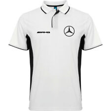 Camiseta Polo Mercedes AMG personalizable