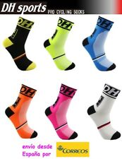 Calcetines ciclismo DHsports, socks cycling (mod.8)