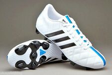 separation shoes 1d206 52cf9 adidas 11Questra FG Leather Football Boots