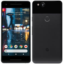 Google Pixel 2 64/128GB Just Black + Clearly White