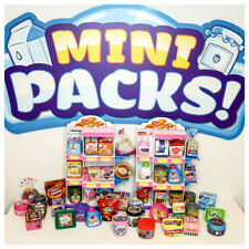 Shopkins Season 10 Mini Packs - Collector's Edition - Pick the ones you need!