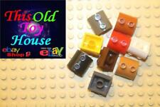 Lego 30165 Brick 2X2 Bow w/ 2 Knobs/Studs 30165 CHOICE OF COLOR NEW or pre-owned