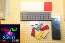 Lego 41767 BRICK Wedge RIGHT Wing 4X2 41767 CHOICE of COLOR NEW or pre-owned