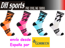Calcetines ciclismo DHsports, socks cycling (mod.13)