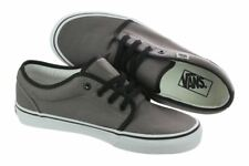 639ffa2988 Vans Kids 106 VULCANIZED - BOYS YOUTH Trainers Grey (VN-099ZPBQ)