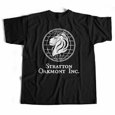 STRATTON OAKMONT INC UNOFFICIAL THE WOLF OF WALL STREET ADULTS VEST TANK TOP