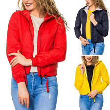 Only Damen Windjacke Übergangsjacke Windbreaker Outdoorjacke Damenjacke