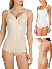 Playtex I Can't Believe It's a Girdle P2858 All in One Bodysuit & Firm Control