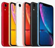 "Apple iPhone XR A2108 Dual Sim 64GB (FACTORY UNLOCKED) 6.1"" 3GB RAM HK model"