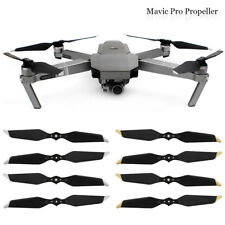 4/8 Propeller Prop for DJI Mavic PRO 8331 8331F Reduce Noise Accessories Parts