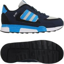 the latest 391d5 819a7 Adidas ZX 850 K blue white kids  low-top sneakers trainers casual shoes NEW