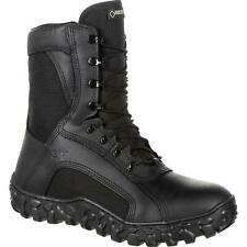 Rocky Black S2V 400G Insulated Tactical Military Boot Aegis Microbe Shield
