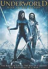 Underworld: Rise of the Lycans (DVD, 2009) BRAND NEW, Michael Sheen, Bill Nighy