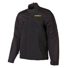 Klim Traverse Gore-Tex Textile Motorcycle Jacket Black