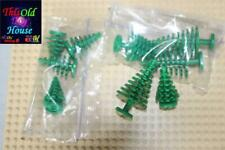 LEGO SPRUCE TREE CHOICE OF SIZE 2435 or 3471 GREEN SPRUCE TREE Pre-Owned