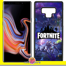 Fortnite Custom Case Cover for Samsung Galaxy Note 9 FN08