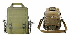 35L Outdoors Camo Adjustable Military Tactical Backpack Rucksacks Hiking Travel