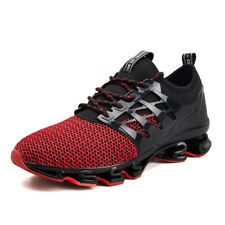 Mens Blade Running Shoes Casual Hiking Sports Athletic Sneakers Jogging Big Size