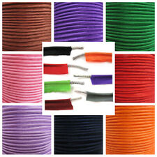 Polyester 3.0 // 3.5 mm Piping Cord Soft Pre-Shrunk 25mtr Non Stretch