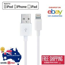 New Apple Lightning Data Cable Charger for iPhone X 8 7 6 Plus 5S iPad XS Max