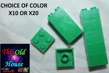 LEGO 3003 2X2 BRICK CHOICE OF COLOR PRE-OWNED