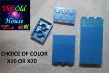 LEGO 3002 2X3 BRICK CHOICE OF COLOR PRE-OWNED