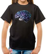 Mens Whit T-shirt Space Mind Print//Universe UFO Fashion//Graphic T-shirt TSC19