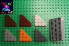 LEGO 30503 4x4 CORNER PLATE 45 degree Choice of Color NEW or pre-owned