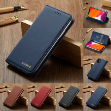 For iPhone 11 Pro Max XR XS Max 8 7 6S Plus PU Leather TPU Card Slot Case Cover
